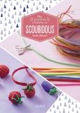 Lucille Allirand - Mes premières créations en scoubidous.