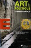 Lucille Beaudry et Carolina Ferrer - Art et politique - La représentation en jeu.
