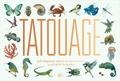 Lucille Clerc - Tatouage: wild.