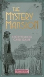 Lucille Clerc - The Mystery Mansion - Storytelling Card Game.