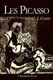 Lucille Cottin et l'Arlésienne Editions - Les picasso - Novelette policière.
