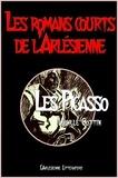 Lucille Cottin - Les Picasso - Nouvelle édition.