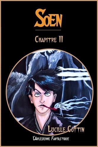 Soen. Chapitre 11 (Roman fantasy)