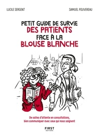 Amazon livres audio gratuits à télécharger Petit guide de survie des patients face à la blouse blanche 9782412046036 in French RTF