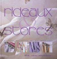 Lucinda Ganderton et Ali Watkinson - Rideaux et stores.