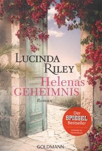 Lucinda Riley - Helenas Geheimnis.
