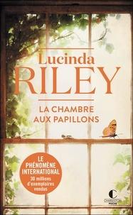 Lucinda Riley - La chambre aux papillons.