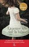 Lucinda Riley - La jeune fille sur la falaise.