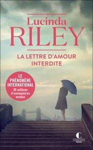 Lucinda Riley - La lettre d'amour interdite.