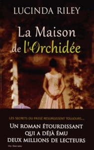 Livres à télécharger gratuitement kindle La maison de l'orchidée iBook par Lucinda Riley in French