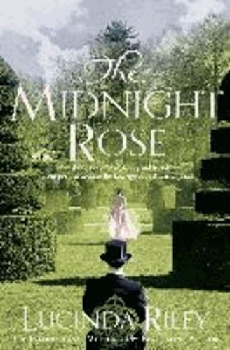 Lucinda Riley - The Midnight Rose.