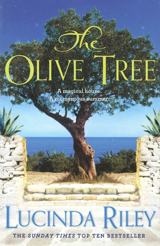 Lucinda Riley - The Olive Tree.