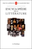 Lucio Felici et Tiziano Rossi - Encyclopédie de la littérature.