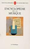Lucio Lamarque - Encyclopédie de la musique.