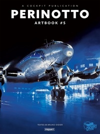 Lucio Perinotto - Artbook Perinotto Tome 5 : .