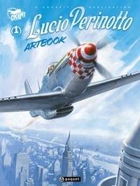 Feriasdhiver.fr Lucio Perinotto - Artbook Image