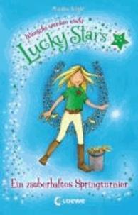 Lucky Stars 02. Ein zauberhaftes Springturnier.