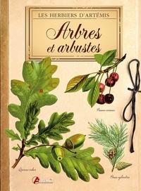 Lucrecia Pérsico Lamas - Arbres et arbustes.