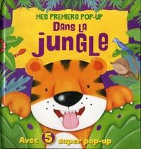 Lucy Barnard - Dans la jungle.