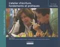 Lucy Calkins - L'atelier d'écriture, fondements et pratiques - Guide général 8 à 12 ans.