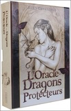 Lucy Cavendish - L'oracle des dragons protecteurs.