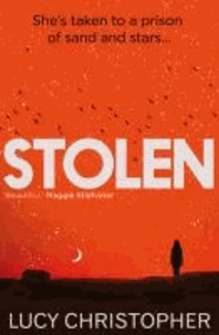 Lucy Christopher - Stolen.