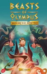 Lucy Coats - Beasts of Olympus Tome 2 : Le toutou infernal.
