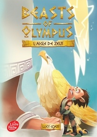 Deedr.fr Beasts of Olympus Tome 6 Image