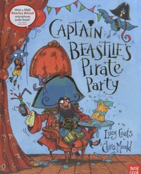 Lucy Coats - Captain Beastlie's Pirate Party.