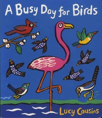 Histoiresdenlire.be A Busy Day for Birds Image