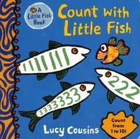 Lucy Cousins - Count with Little Fish.