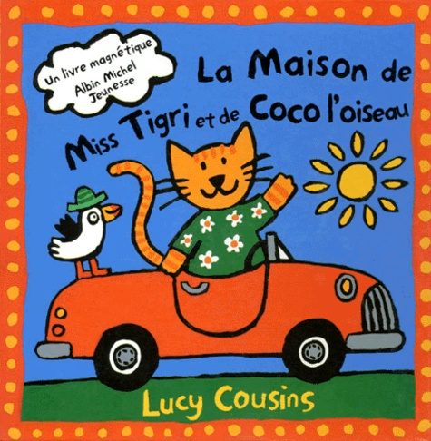 Lucy Cousins - .