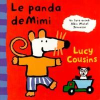 Lucy Cousins - Le panda de Mimi.