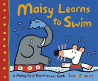 Lucy Cousins - Maisy Learns to Swim.