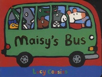 Lucy Cousins - Maisy's Bus.