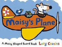 Lucy Cousins - Maisy's Plane.