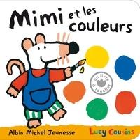 Lucy Cousins - Mimi et les couleurs.
