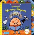 Lucy Cousins - Treasury of Nursery Rhymes. 1 CD audio
