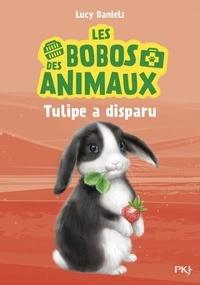 Lucy Daniels - Les bobos des animaux Tome 2 : Tulipe a disparu.