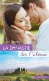 Lucy Gordon - La dynastie des Calvani - 3 romans.