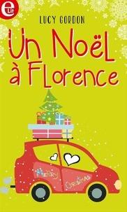 Lucy Gordon - Un Noël à Florence.