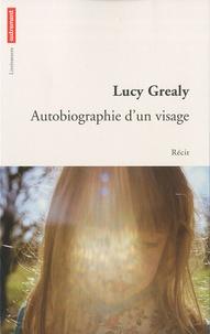 Lucy Grealy - Autobiographie d'un visage.