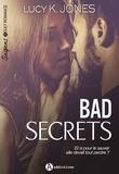Lucy K Jones - Bad secrets.
