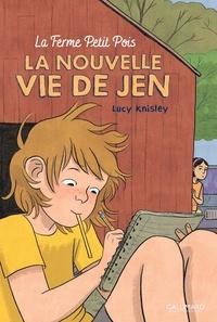 Lucy Knisley - La Ferme Petit Pois - Tome 1, La nouvelle vie de Jen.
