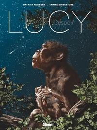 Patrick Norbert - Lucy - L'Espoir.