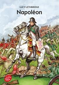 Lucy Lethbridge - Napoléon.