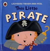 Lucy Lyes - This Little Pirate.