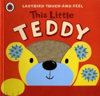 Lucy Lyes - This Little Teddy.