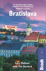 Lucy Mallows et Tim Burford - Bratislava.