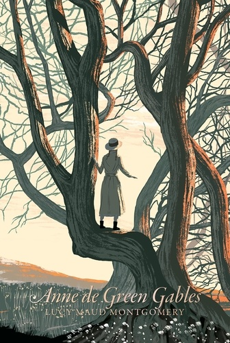 Lucy Maud Montgomery - Anne de Green Gables.